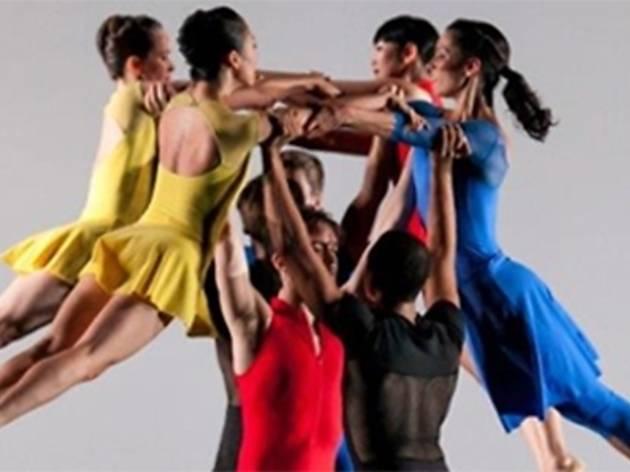 Jessica Lang Dance Company