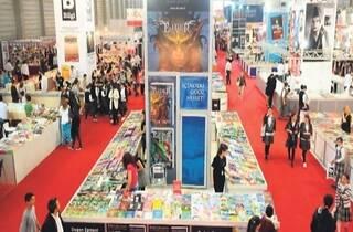 20. İzmir Kitap Fuarı