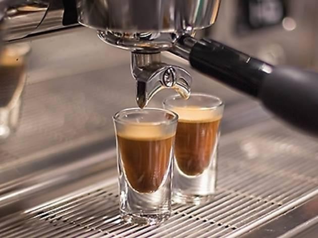 Artisan Kahve Eğitimi ve İşletmeciliği