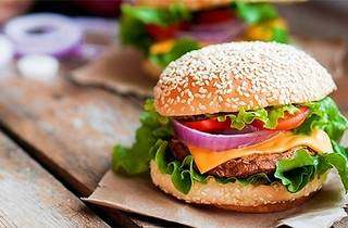 Fine Burgers