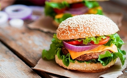 İstanbul'un en iyi burgerleri