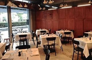 Hub Restoran
