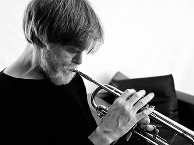 Tom Harrell Quintet