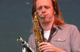 Marc Mommaas and New York Jazz Workshop Faculty Band