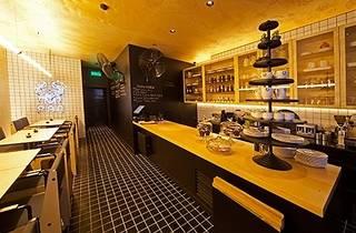 Cafe Pan