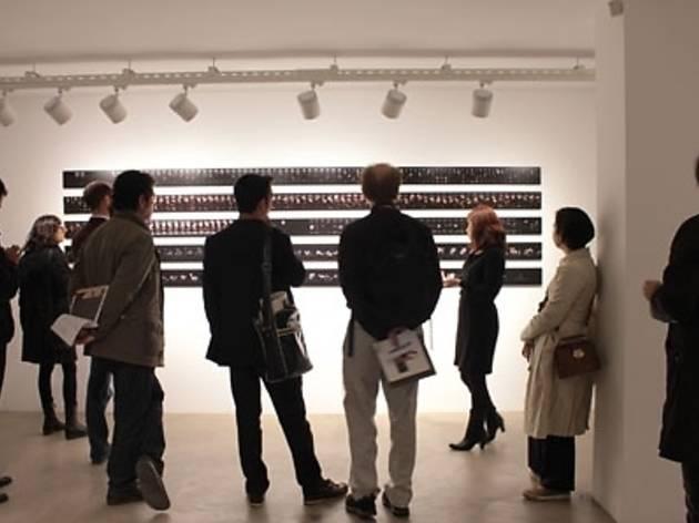 Artwalk Istanbul: ArtTalk