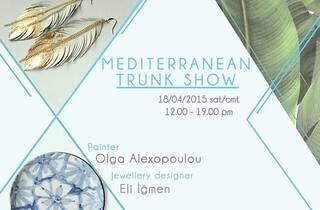 Mediterranean Trunk Show