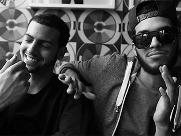 Subfloor Presents: The Martinez Brothers