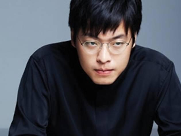 Sunwook Kim
