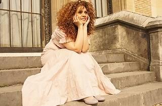 Avea Sıra Dışı Müzik Konserleri: Lena Chamamyan