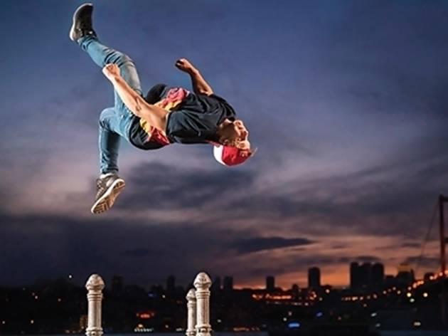 Urban Freestyle Fest