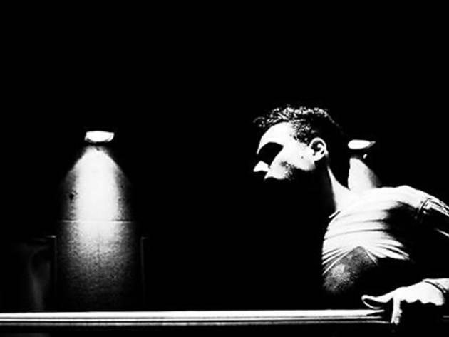 Echocord Label Night w/ Kenneth Christiansen & Philogresz