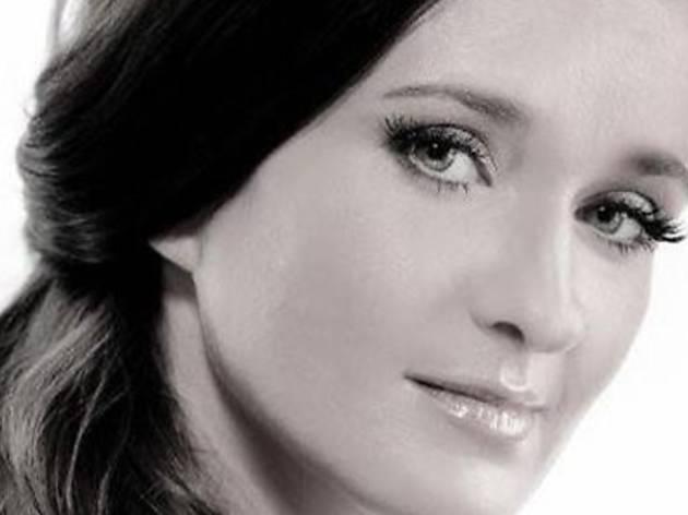 43. İstanbul Müzik Festivali Mutlu Aşk Şarkıları: Anjelika Akbar ve Hakan Aysev