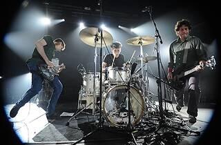 Now of Rock'n'Roll 1:  Shellac - Mudhoney