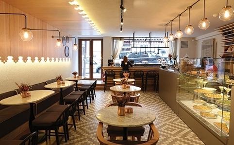 Best Local Cuisine: Pare Baklava Bar