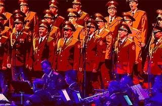 Kızıl Ordu Korosu: Russian Army