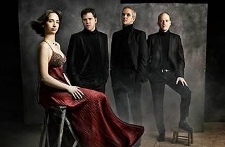 43. İstanbul Müzik Festivali Festival Buluşması: Borusan Quartet-Cuarteto Casals