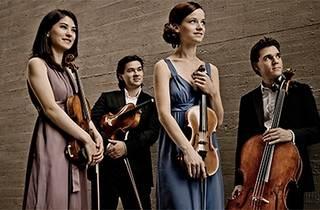 43. İstanbul Müzik Festivali Schubertiade