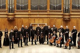 43. İstanbul Müzik Festivali Moskova Solistleri: Yuri Bashmet- Daniil Trifonov