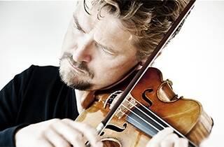 43. İstanbul Müzik Festivali Deutsche Kammerphilharmonie Bremen-Christian Tetzlaff