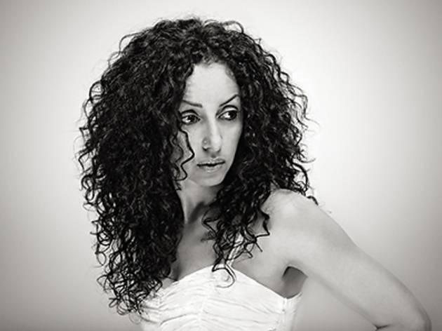 Akbank Sanat Caz Günleri: Karima Nayt