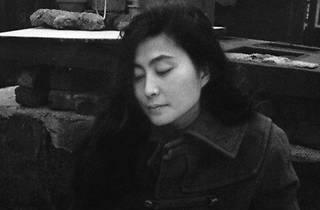 İstanbul Modern'de Yoko Ono Morning Peace