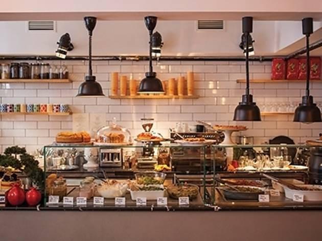 Meg Cafe