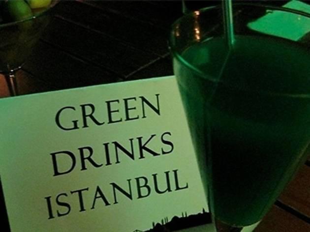 Green Drinks İstanbul