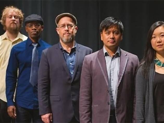 25. Akbank Caz Festivali Dave Douglas Quintet