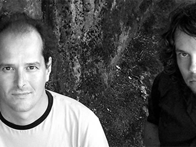 25. Akbank Caz Festivali Kuára Duo