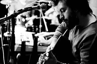 Indie Sessions: Cihan Mürtezaoğlu