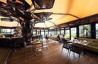Sunset Brasserie