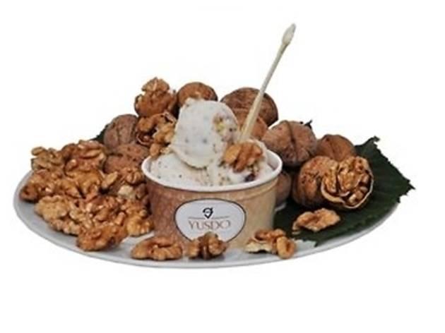 Best Ice Cream: Yaşar Usta
