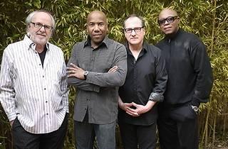 Fourplay: 25. Anniversary Tour
