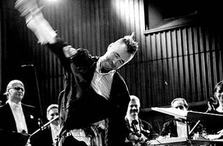 Nigel Kennedy 'Bach meets Kennedy'