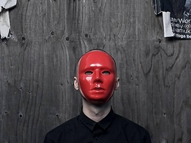 Subfloor presents: Redshape (live)