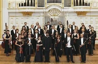 Camerata Salzburg-Charlie Siem