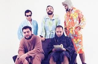 Hip-Hop Jam İstanbul 2015