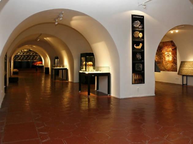 turk islam eserleri muzesi