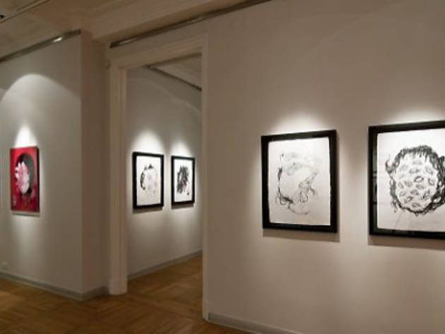CDA-Projects Gallery