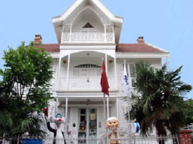Istanbul Toy Museum