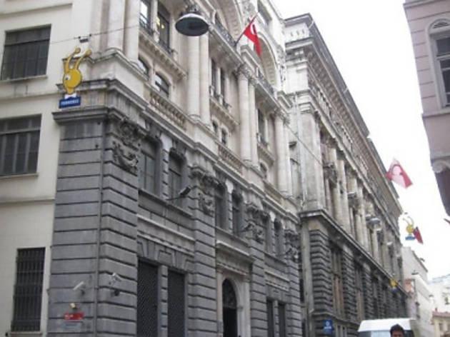 Ottoman Bank Museum