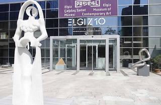 Proje 4L-Elgiz Museum of Contemporary Art