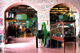 Rahmi M. Koç Museum