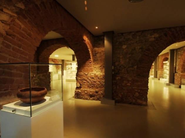 Rezan Has Museum