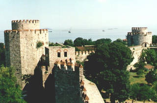 Rumeli Hisarı Castle