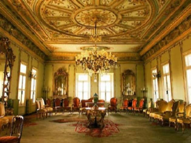 Yıldız Palace Museum