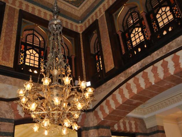Pera Palace Jumeriah