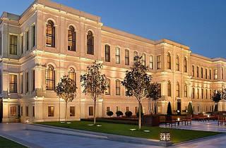Four Seasons Hotel Bosphorus