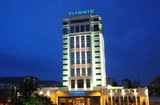 Titanic Business Hotel Asia
